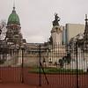 Ar 0020 Plaza de los Dos Congresos in Buenos Aires