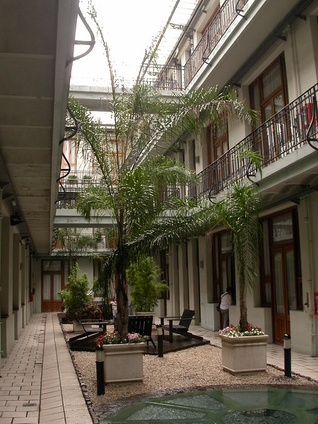 Ar 0001 ons hotel in Buenos Aires