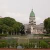 Ar 0016 Plaza de los Dos Congresos in Buenos Aires