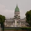 Ar 0018 Plaza de los Dos Congresos in Buenos Aires