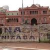 Ar 0075 Plaza de Mayo in Buenos Aires