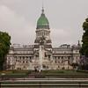 Ar 0019 Plaza de los Dos Congresos in Buenos Aires