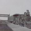 Ar 5266 oud station in Neuquen