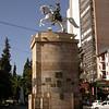 Ar 5271 Monumento a San Martin in Neuquen