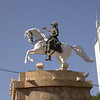 Ar 5272 Monumento a San Martin in Neuquen