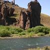 Ar 2066 Rio Chimehuin noordelijk van San Martin de los Andes