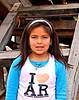 Girl II in Cafayate