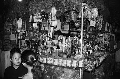 Guadalajara and Tequila, Mexico 2009