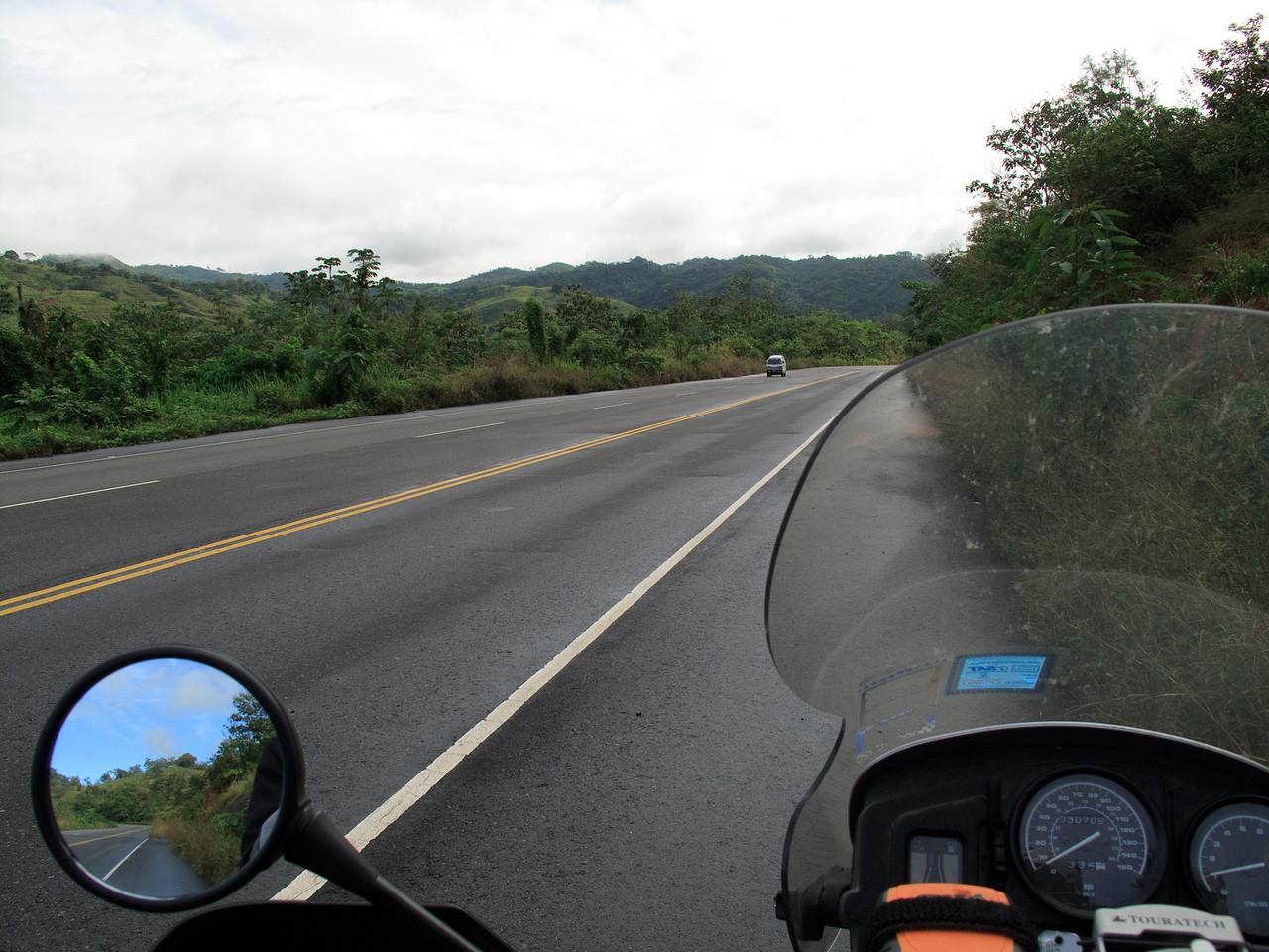 Northern Panama