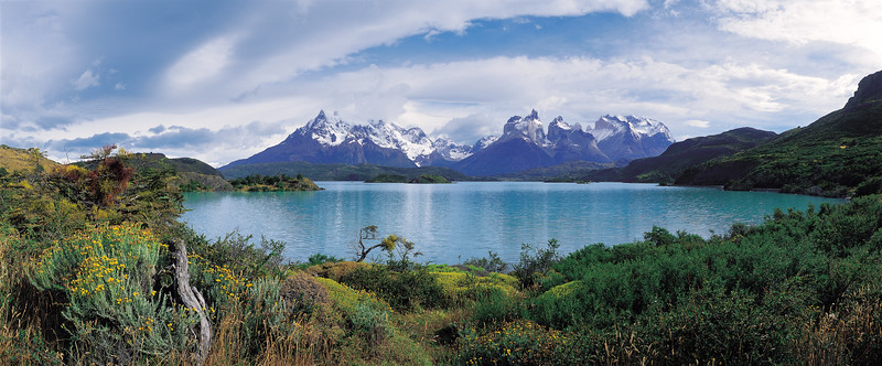 Patagonia - Chile and Argentina