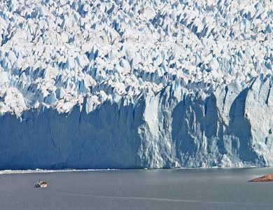 Argentina: Patagonia glaciers