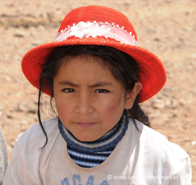 Desert Miss - Salar Tour, Bolivia