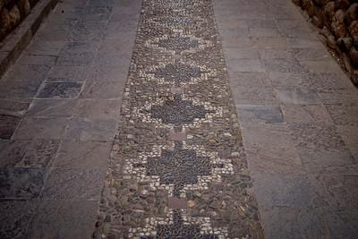 Inca patterns...