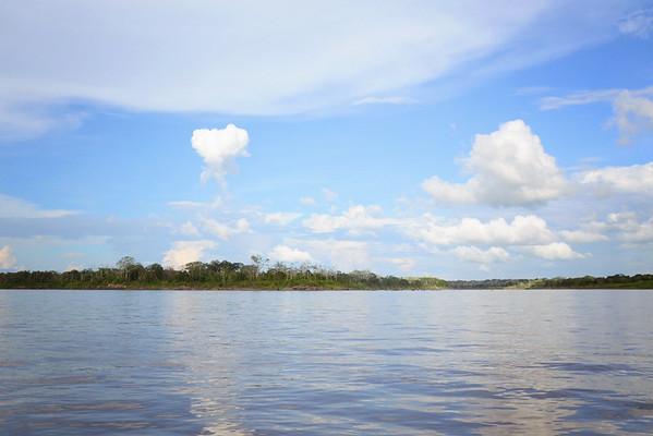 Peru, Amazonas