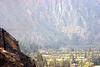 <center>Inca Trail    <br><br>Ollantaytambo, Peru</center>