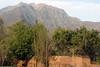 <center>Distant Peaks   <br><br>Sacred Valley, Peru</center>