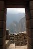 <center>Trapezoidal Doorway    <br><br>Machu Picchu, Peru</center>
