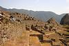 <center>View of the Ancient City    <br><br>Machu Picchu, Peru</center>
