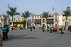 <center>Plaza Mayor    <br><br>Lima, Peru