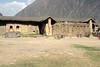 <center>Incan Era Ruins    <br><br>Ollantaytambo, Peru</center>