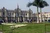 <center>Presidential Palace    <br><br>Lima, Peru