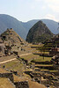 <center>Observatory and Huayna Picchu    <br><br>Machu Picchu, Peru</center>