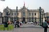 <center>Presidential Palice    <br><br>Lima, Peru