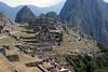 <center>Lower Section of Machu Picchu    <br><br>Machu Picchu, Peru</center>