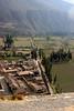 <center>Incan Road    <br><br>Ollantaytambo, Peru</center>
