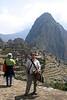 <center>Obligatory Tourist Photo    <br><br>Machu Picchu, Peru</center>