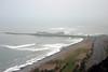 <center>Pacific Coastline    <br><br>Lima, Peru