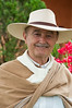 Owner of Peruvian Horse Ranch