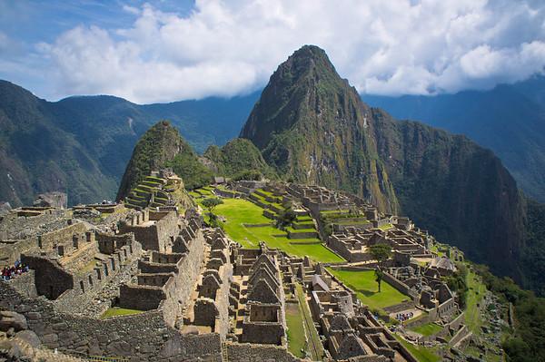Cusco & Around