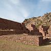 Rumicolca<br /> This Wari-built aqueduct is part of the Pikillaqta complex.