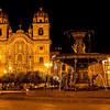 Plaza de Armas<br /> Iglesia de la Compañia (Church of the Company)