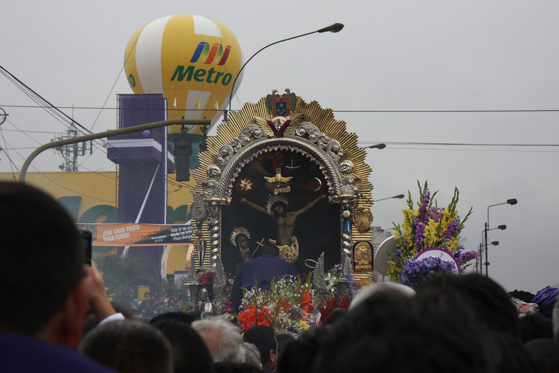 Lord of the Miracles Festival