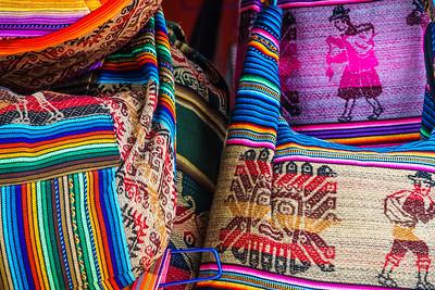 So much Peru!