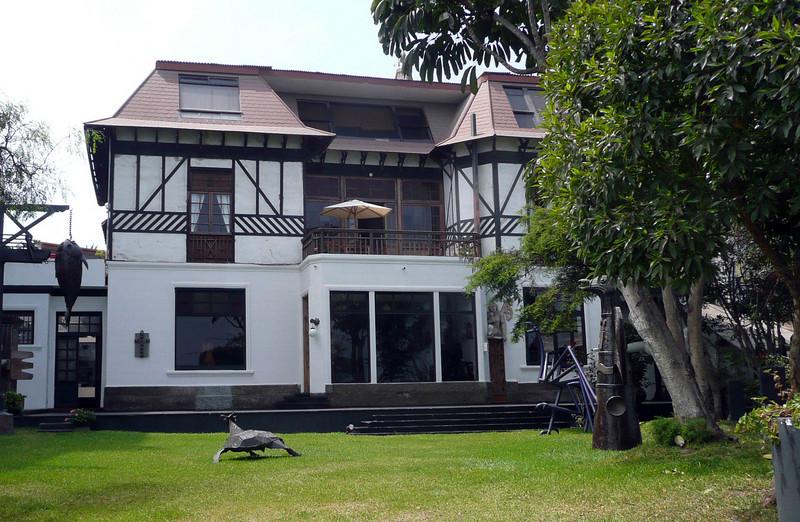 Barranco Guest House