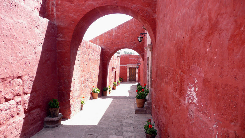 Arequipa Convent
