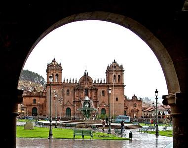 Peru: Cusco