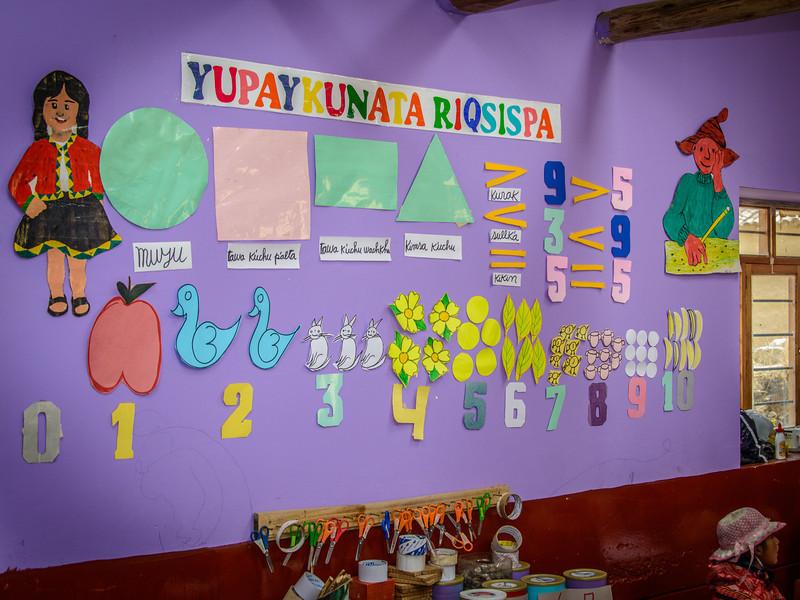 Quechua Language