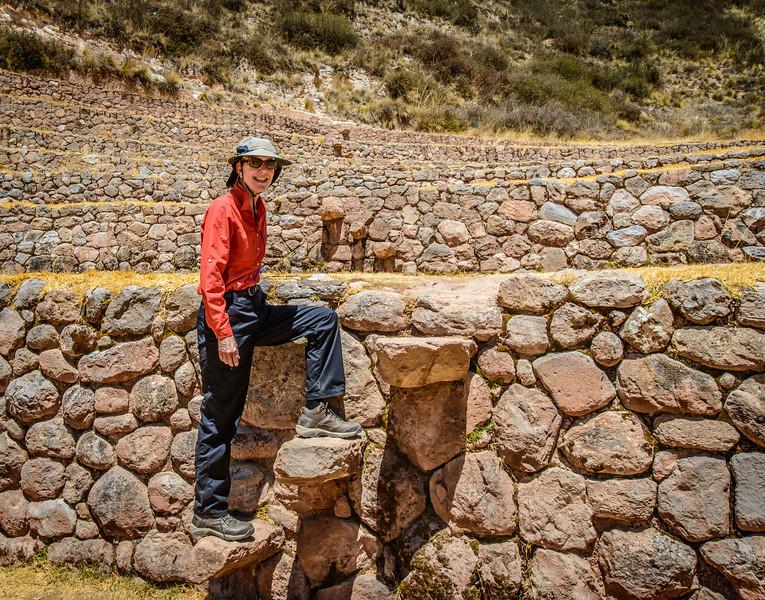 Inca Steps