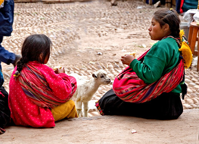Peru: Sacred Valley