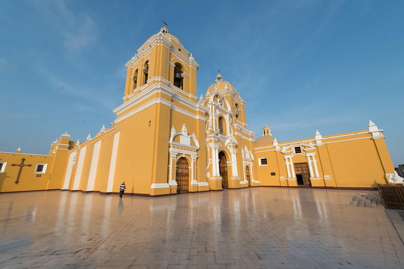 Catedral - circa ~ 1600''s