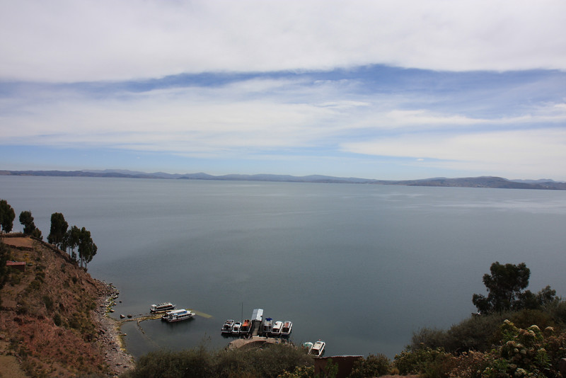 Taquille Island