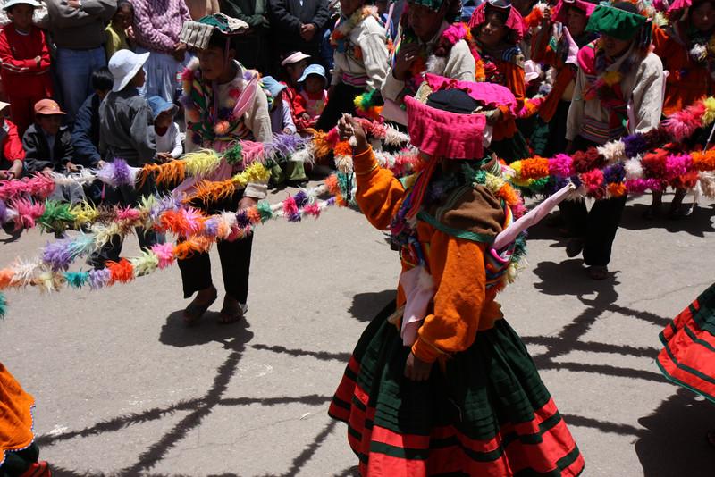 Puno Festival
