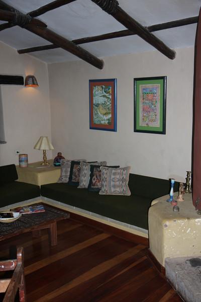 Kuychi Rumi Hotel at Urubamba