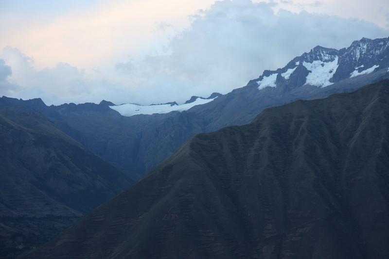 Urubamba to Cusco