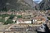 Ollantaytambo town~Sacred Valley, Peru