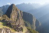 Machu Picchu, The Sacred Valley, Peru.